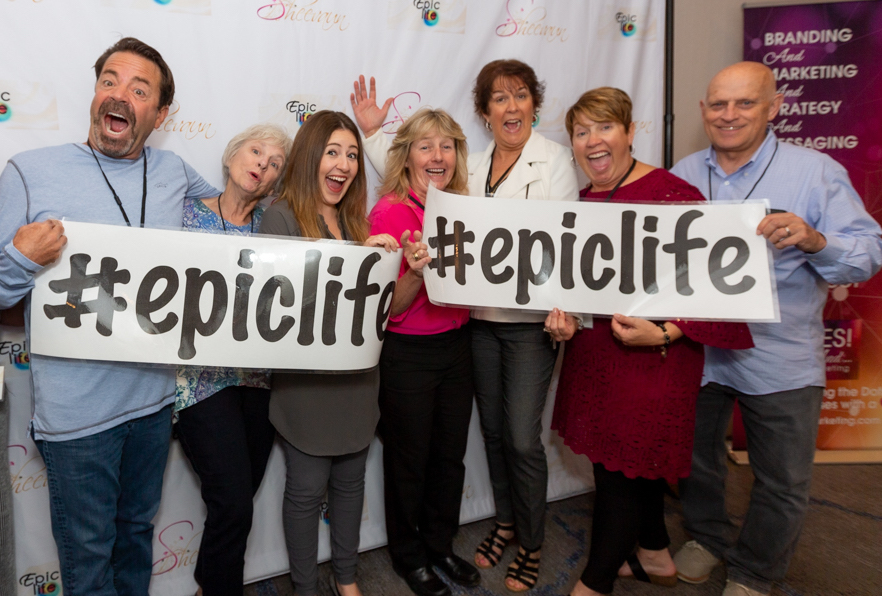 Epic Life - Join us for a more meaningful life